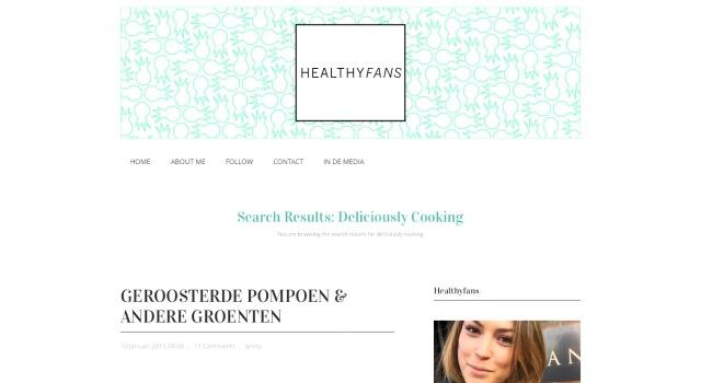 healthyfans.com - #imd