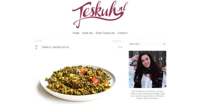 Teskuh.nl - #idm